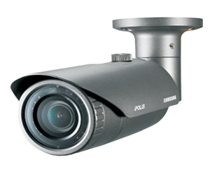 SAMSUNG 2MP IR Camera