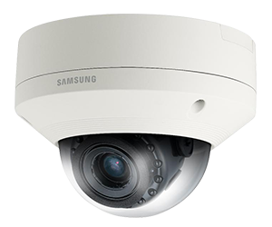SAMSUNG-3MP-Vandal-Dome