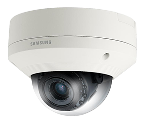 SAMSUNG 3MP Vandal Dome