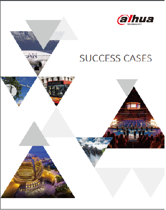 DAHUA Success Cases