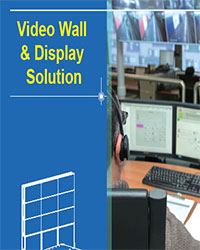 Video Wall&Display Solution