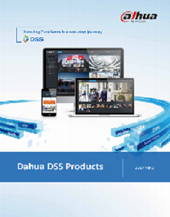 DAHUA DSS Products