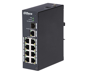 8-Port-POE-Switch