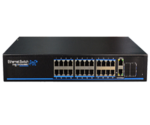 24-Port-POE-Switch